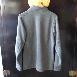 Columbia Shirts - Columbia pullover fleece